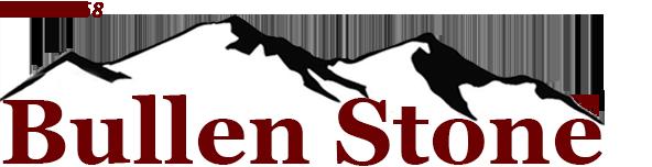 Bullen Stone Logo